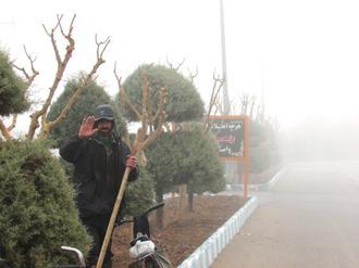 شهرداری خضری دشت بیاض