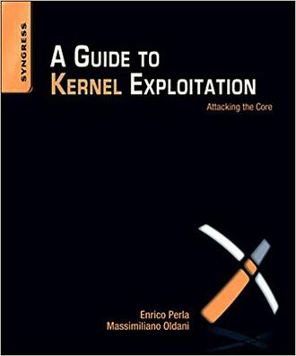 کتاب A Guide to Kernel Exploitation