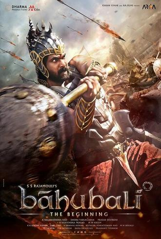 دانلود فیلم Baahubali The Beginning 2015