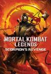دانلود فیلم Mortal Kombat Legends: Scorpions Revenge 2020