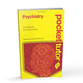 Pocket Tutor Psychiatry
