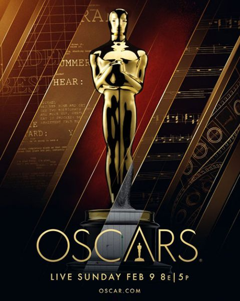 92nd Academy Awards Oscars 2020