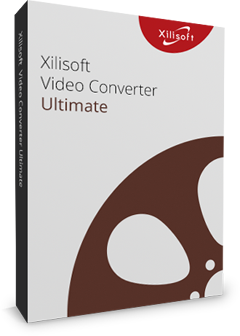 Xilisoft Video Converter Ultimate 7.8.18 + Portable
