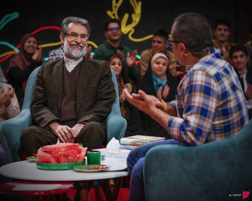 دانلود خندوانه یکشنبه 17 بهمن 95|خندوانه محمدرضا سرشار