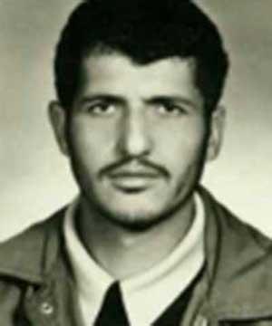 شهید حاج مصطفی تقی جراح