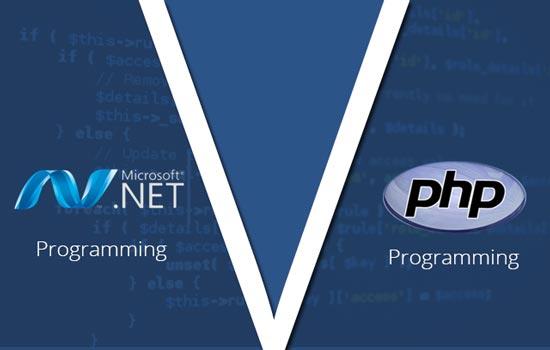 PHP یا ASP.Net ؟
