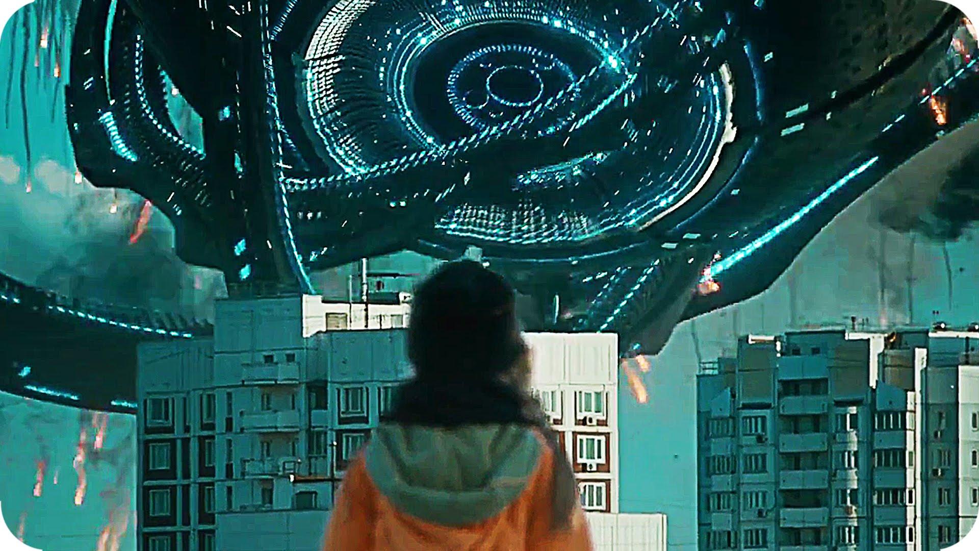 دانلود فیلم Singularity 2017