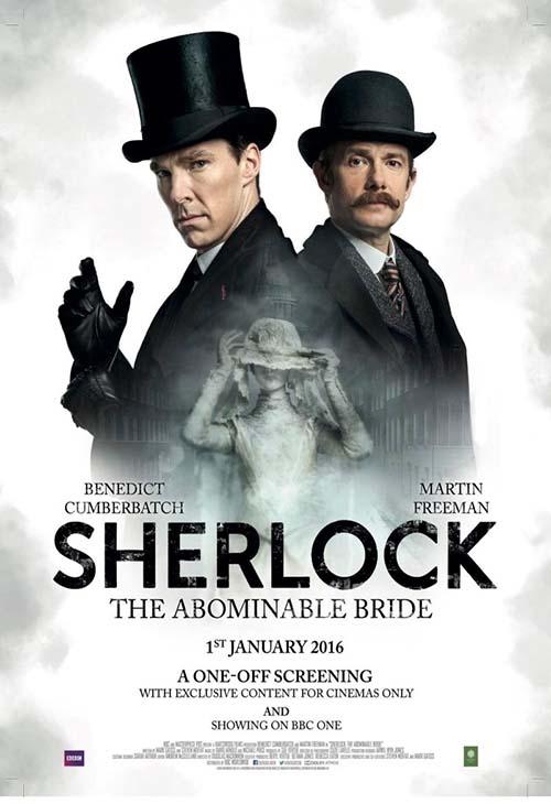 زیرنویس دوبله فارسی فصل 5 سریال شرلوک sherlock 3