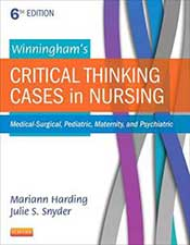9780323289610Winninghams Critical Thinking Cases in Nursing