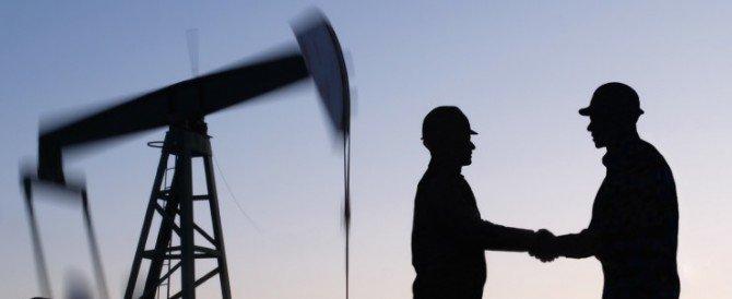 شفافیت قراردادهای نفتی - بررسی قرارداهای نفتی نیجریه