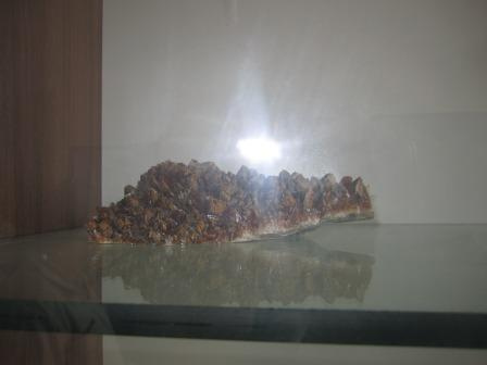 تنوع کانی شناختی معدن سرب و روی سورمه
