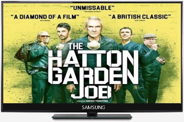 دانلود فیلم فرصت شغلی باغ هاتون The-Hatton-Garden-Job-2017