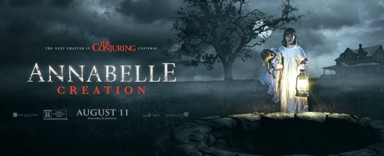 زیرنویس Annabelle Creation 2017