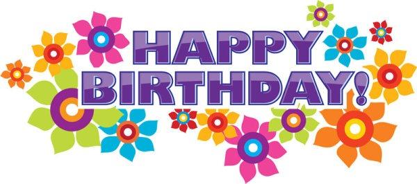 عکس برای تبریک تولد | عکس کیک تولد | کارت پستال تبریک تولد!