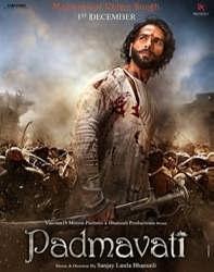 دانلود فیلم هندی پدماوتی