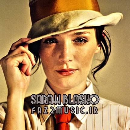 سارا بلاسکو, Sarah Blasko
