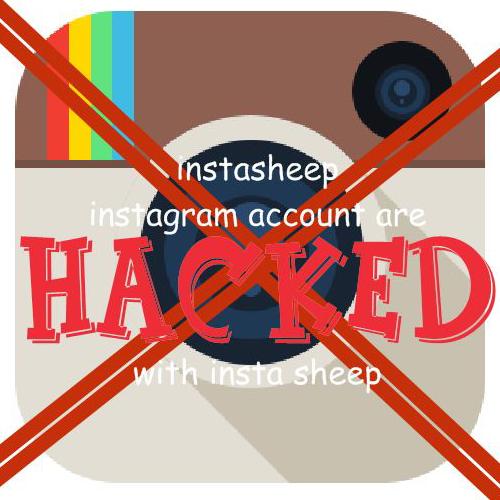 آموزش تصویری بازیابی اکانت هک شده ی اینستاگرام