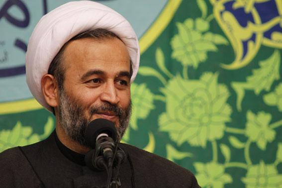سخنرانی استاد پناهیان در مورد اثرات فاطمیه بر جامعه اسلامی و شیعی