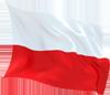 پرچم کشور لهستان