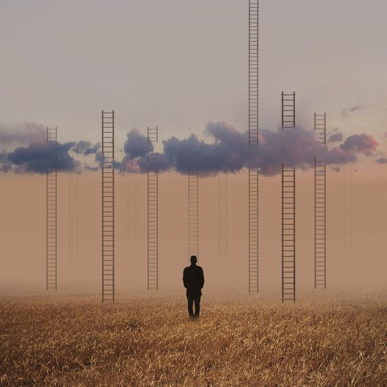 Hossein Zare Surreal Photography