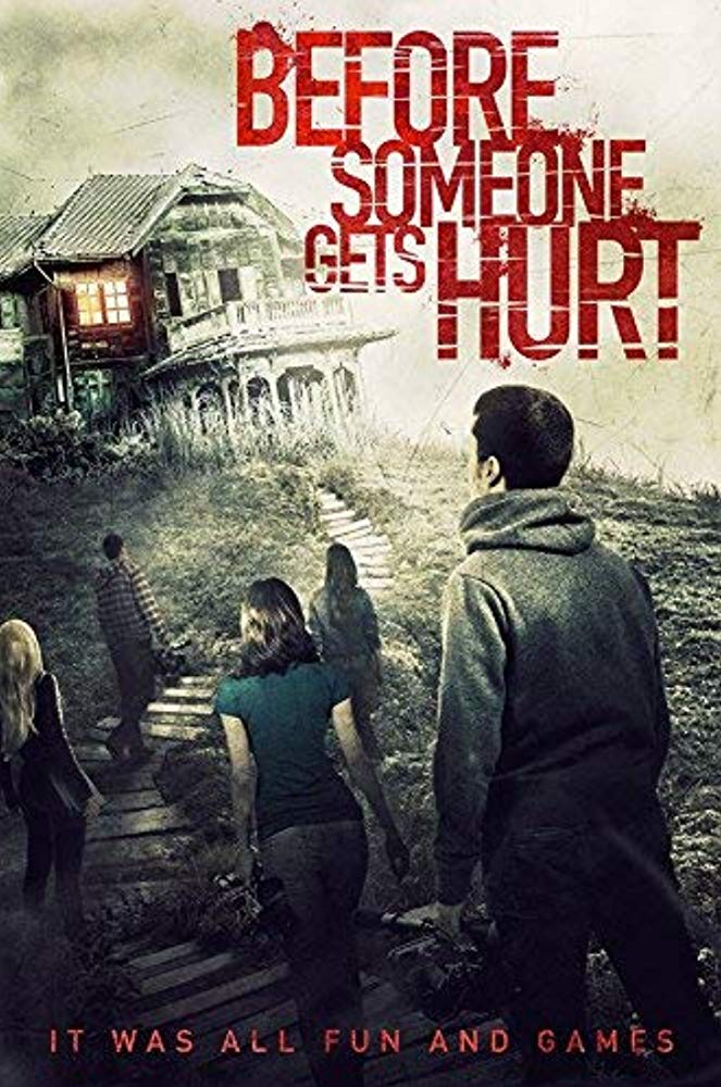 دانلود فیلم Before Someone Gets Hurt 2018