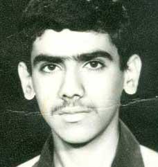 شهیدشاکور-عبدالامیر