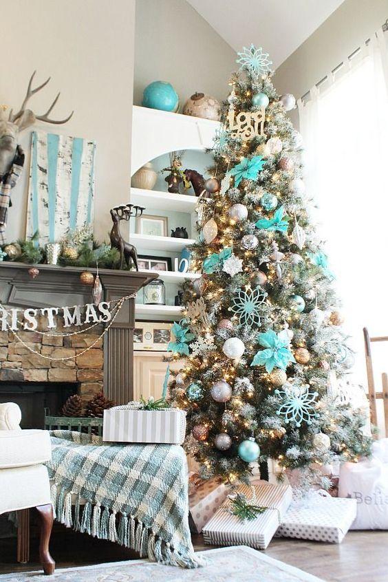 بک گراند کریسمس برای موبایل