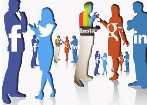 پایان نامه شبکه های اجتماعی