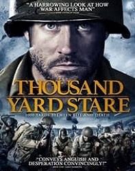 دانلود فیلم Thousand Yard Stare 2018
