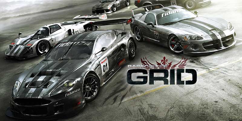 Race Driver Grid Online Multiplayer FREE