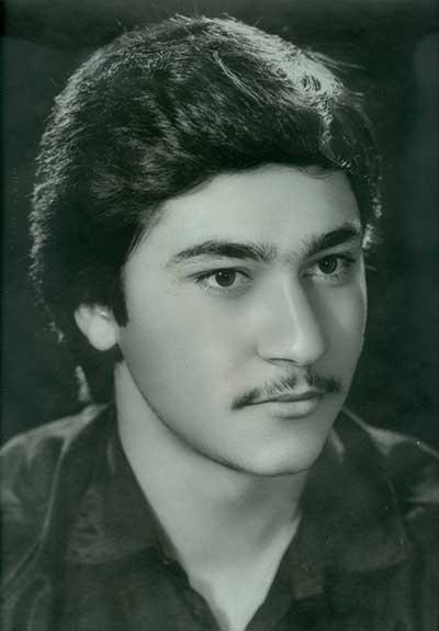 شهیدحاجی زمانعلی-حسین