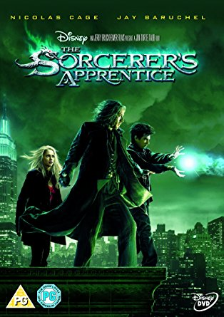 دانلود فیلم The Sorcerers Apprentice 2010