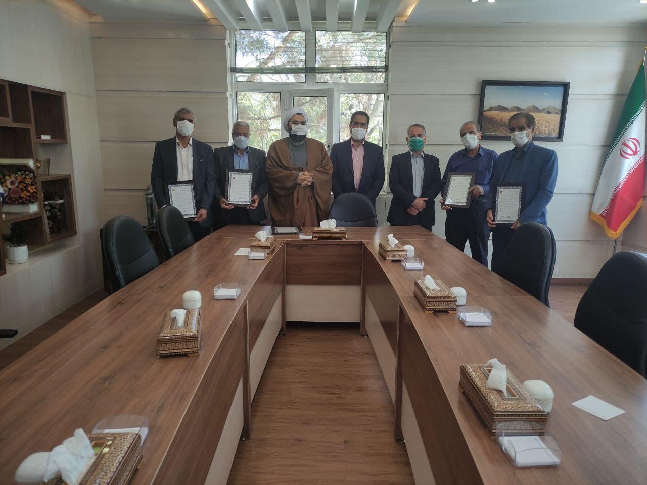 پیام مهندس محمدرضا شفیعی، شهردار وزوان به مناسبت «روز شوراها»