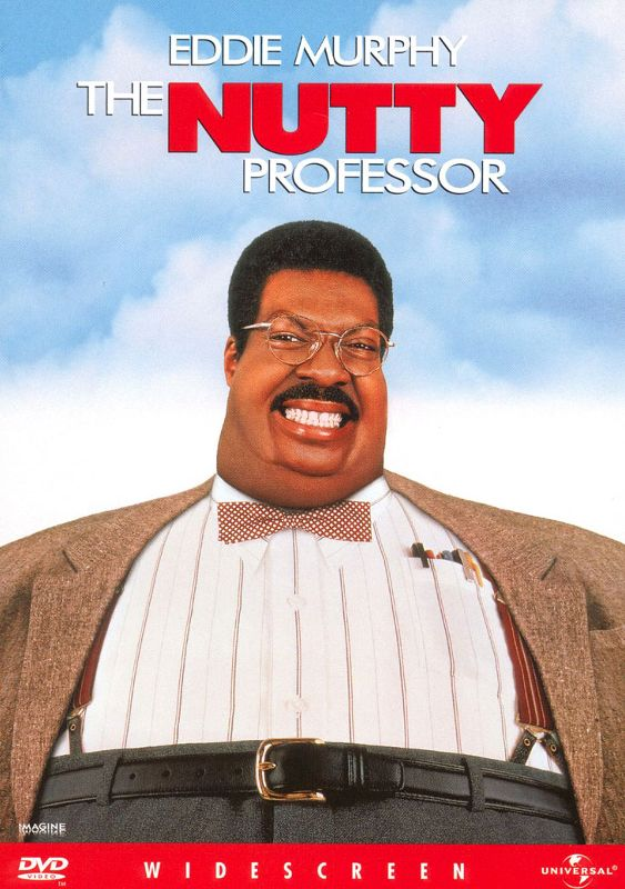 The Nutty Professor 1996