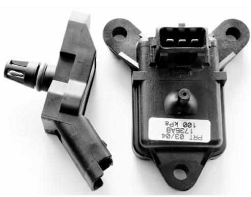 نتیجه تصویری برای سنسور فشار هوای ورودی: