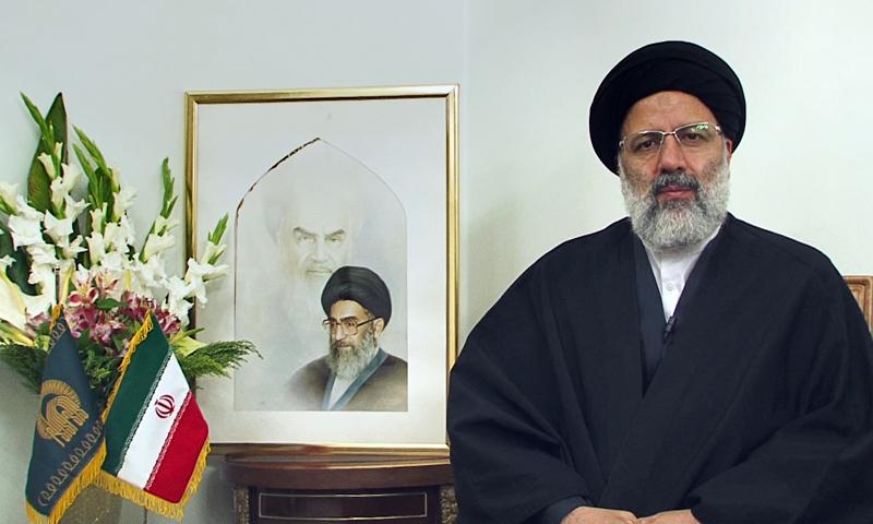 پیام نوروزی حجت الاسلام و المسلمین رئیسی به مناسبت آغاز سال ۱۳۹۵