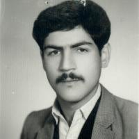 شهید وهاب رجائی-داود