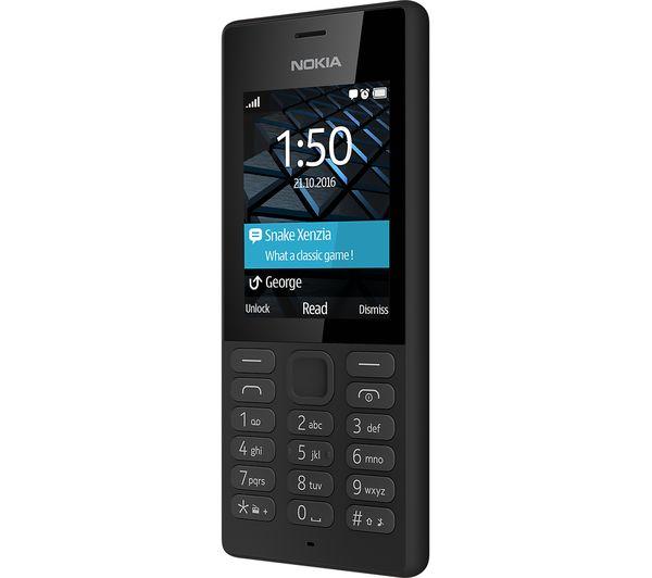 حل مشکل contact service نوکیا 150 RM-1190