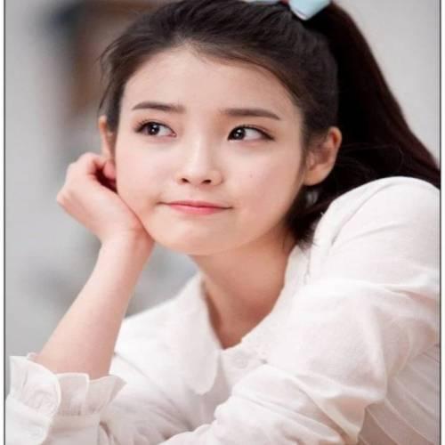 پروفایل دختر کره ای خوشگل