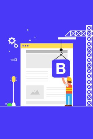 آموزش دانلود و نصب بوت استرپ (Bootstrap)
