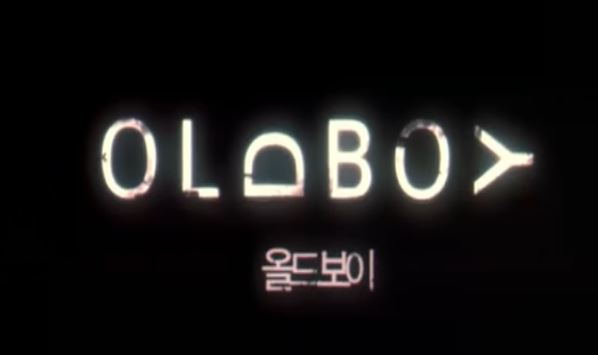 فیلم OLDBOY