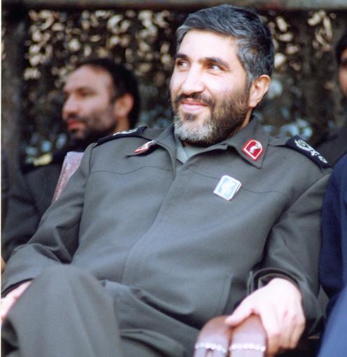سبک مدیریتی شهید کاظمی