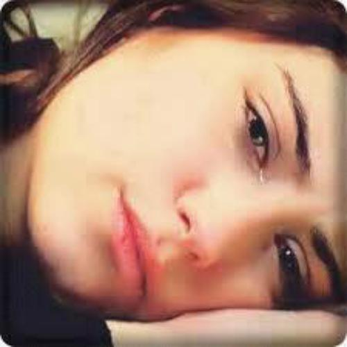 گریه دختر