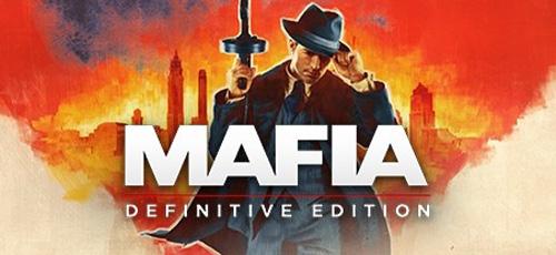 دانلود سیو بازی Mafia: Definitive Edition
