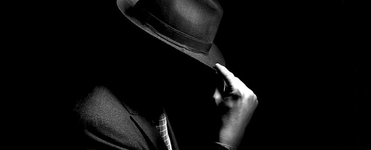 تاریخسازترین هکرهای کلاه سیاه در جهان