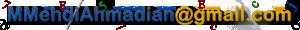 محمد مهدی احمدیان، محمد مهدی احمدیان مرج، مهدی احمدیان ، کارشناس ارشد امنیت اطلاعات، متخصص امنیت اطلاعات، تحلیل گر بدافزار، مشاور مستقل امنیت