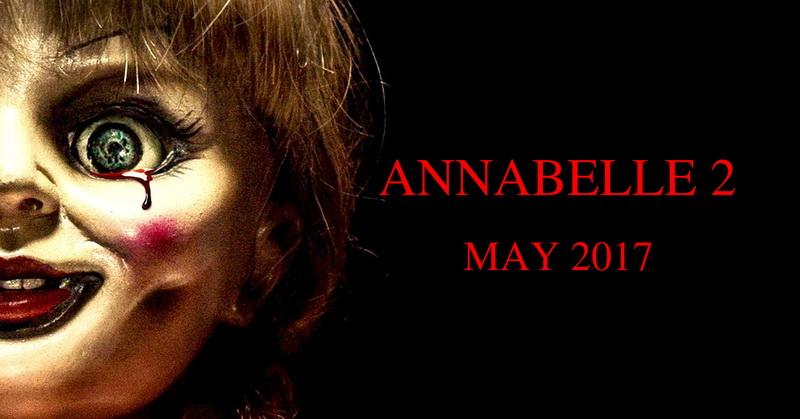 دانلود فیلم Annabelle 2 Creation 2017