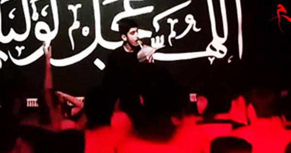 شهادت امام باقر(ع)1396 مداح محمد دورکی