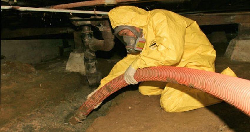 کارایی پمپ های تخلیه چاه فاضلاب