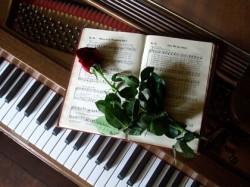 آوای انتظار همراه اول بی کلام پیانو 1